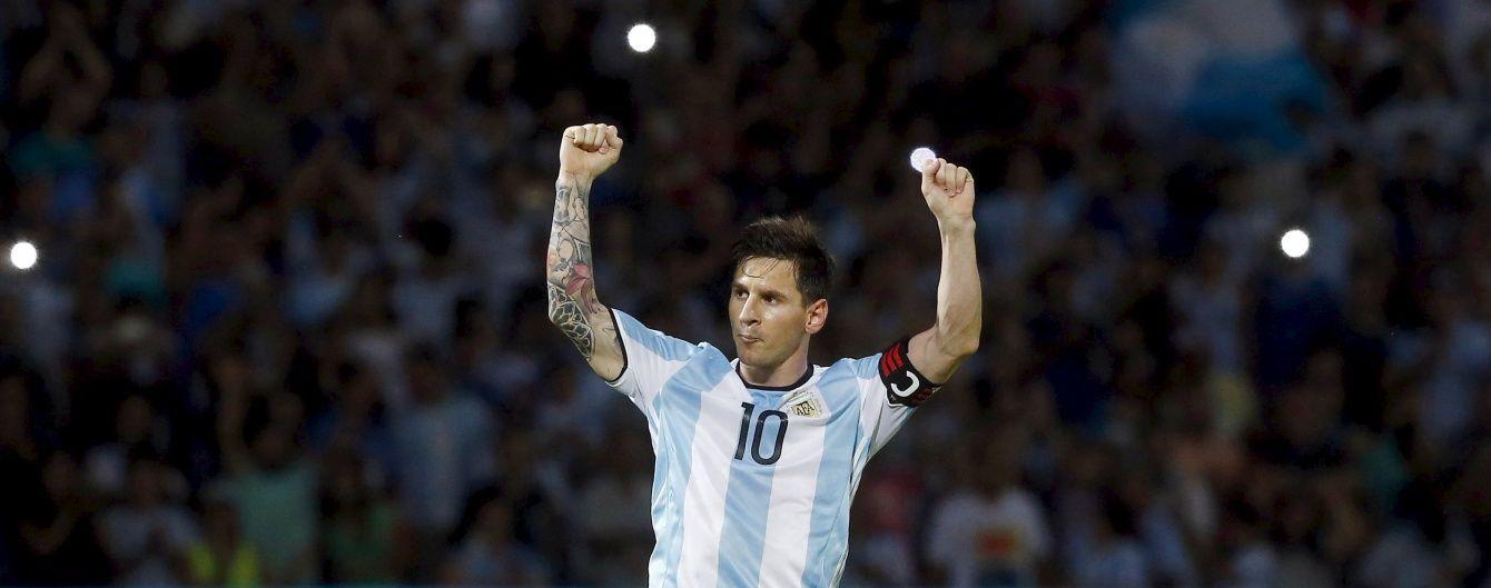 Півтисячі Мессі: коли та скільки забивав аргентинець в інфографіці