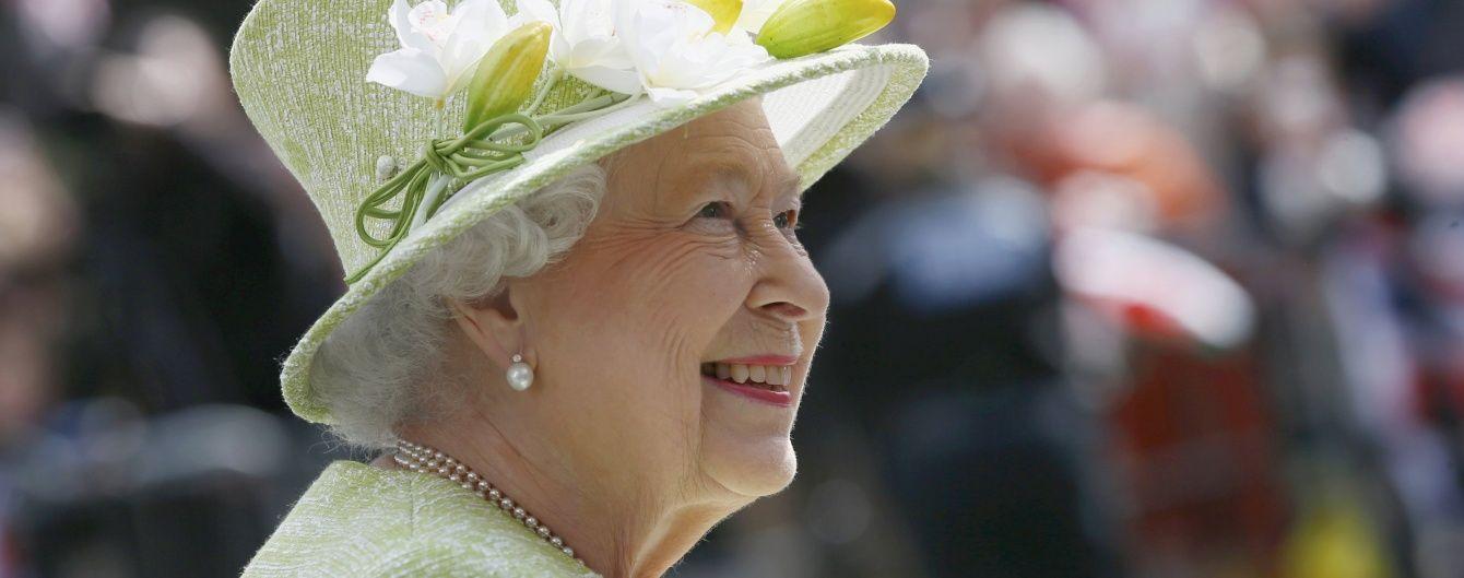 Лондон почав офіційно святкувати 90-річчя королеви