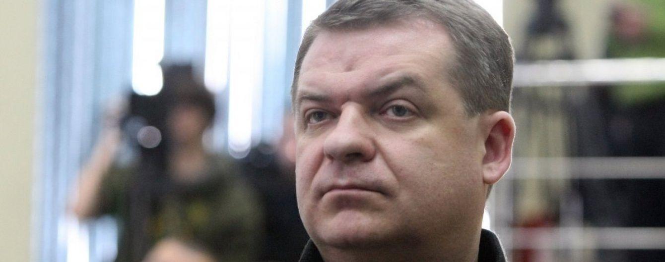 """У центрі Києва невідомі побили """"діамантового"""" прокурора Корнійця"""