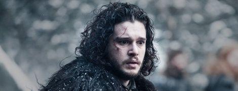 """Зірка """"Гри престолів"""" зізнався, що фінал останнього сезону змусив його плакати"""