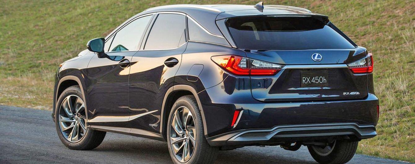 Суддя Глущенко пояснила, звідки має Lexus вартістю у майже три річних зарплати