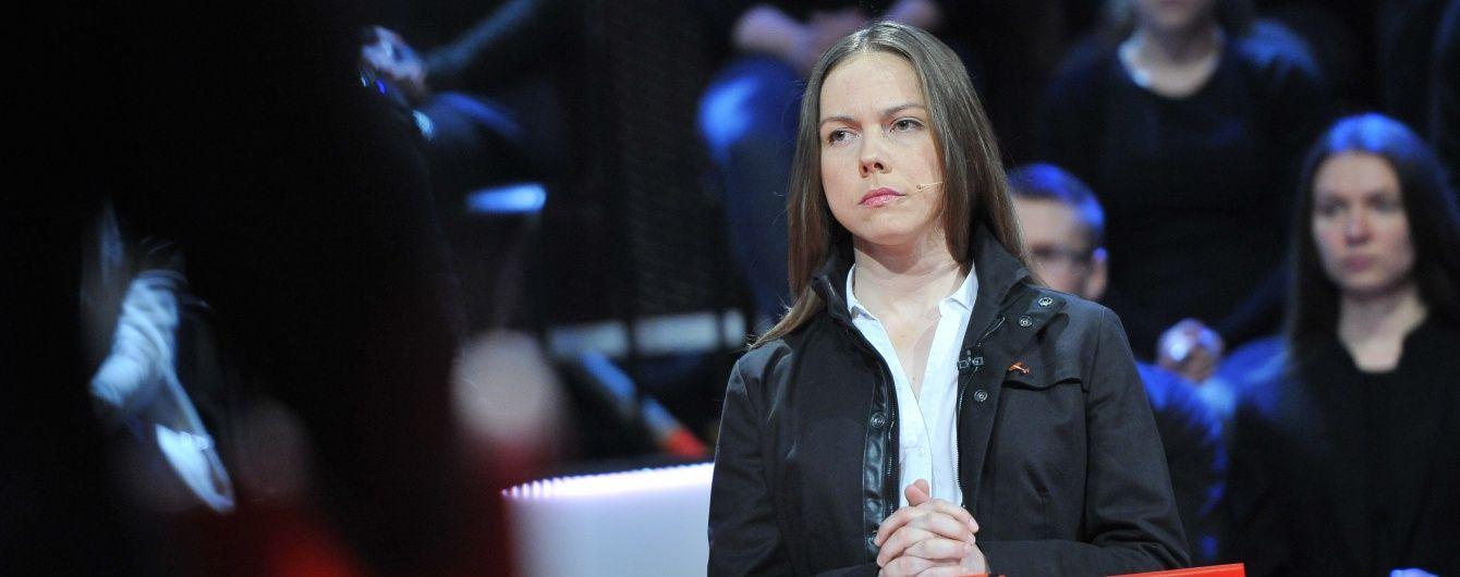 """Сестра Савченко не розуміє радість Порошенка від """"маленької перемоги"""" у справі льотчиці"""