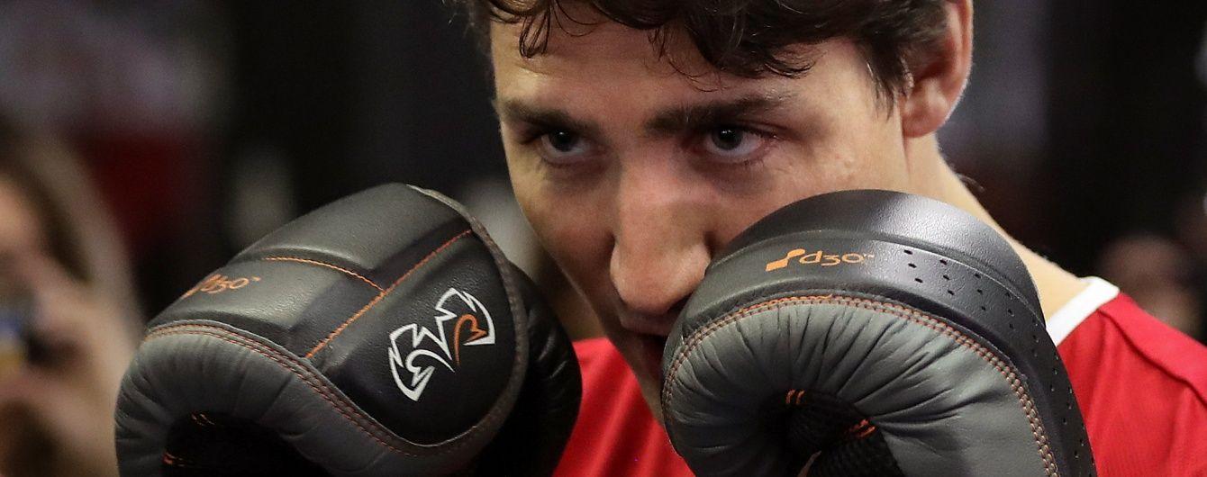 Бокс від прем'єра Канади та велосипедне фіаско Кличка. Топ-10 позитивних новин тижня