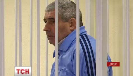Одесский судья Алексей Буран останется под стражей до конца мая
