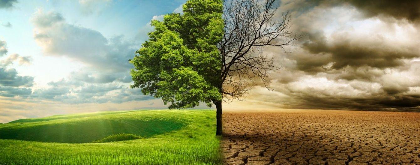 Генсек ООН призвал мировых лидеров бороться с ростом выбросов углекислого газа