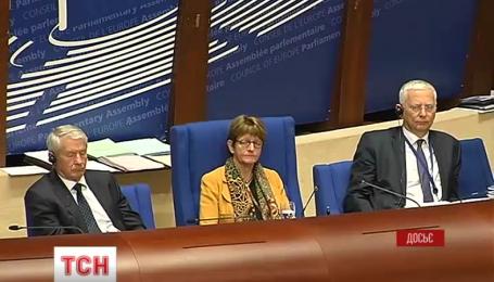 Росія вважає резолюцію ПАРЄ по Савченко прикладом подвійних стандартів