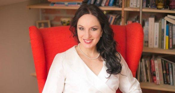врач-диетолог Оксана Скиталинская