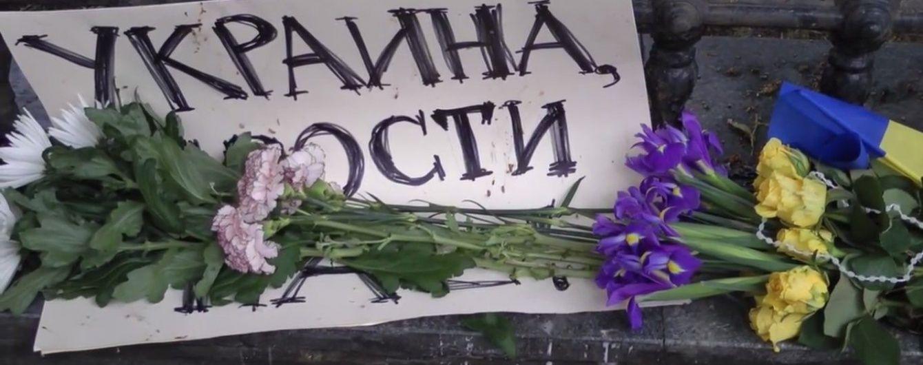 О вечно виноватой Украине