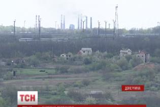Під Авдіївкою підірвалися двоє українських військових