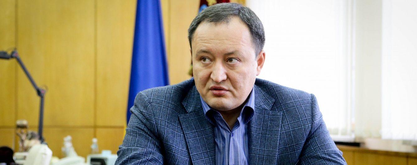 """Очільник Запорізької ОДА зробив своїм радником """"менеджера сім'ї"""" Януковича - ЗМІ"""