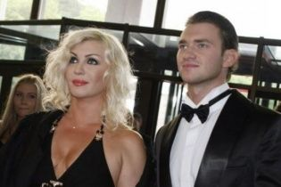 Екс-дружина Дікусара Білик про його розлучення: Нарешті ми зможемо з Дімою вільно спілкуватися