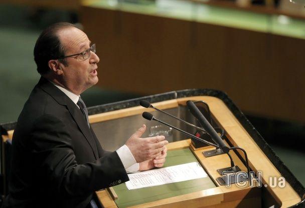 У Нью-Йорку підписують Паризьку кліматичну угоду. Переваги й недоліки документа