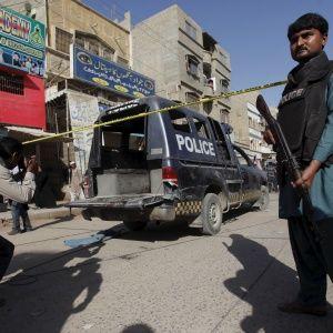 У Пакистані перекинувся бензовоз: загинула понад сотня людей