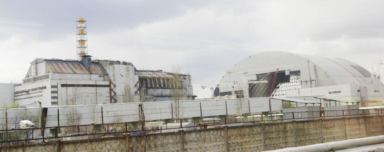 У Мережі з'явилися засекречені документи про Чорнобильську катастрофу