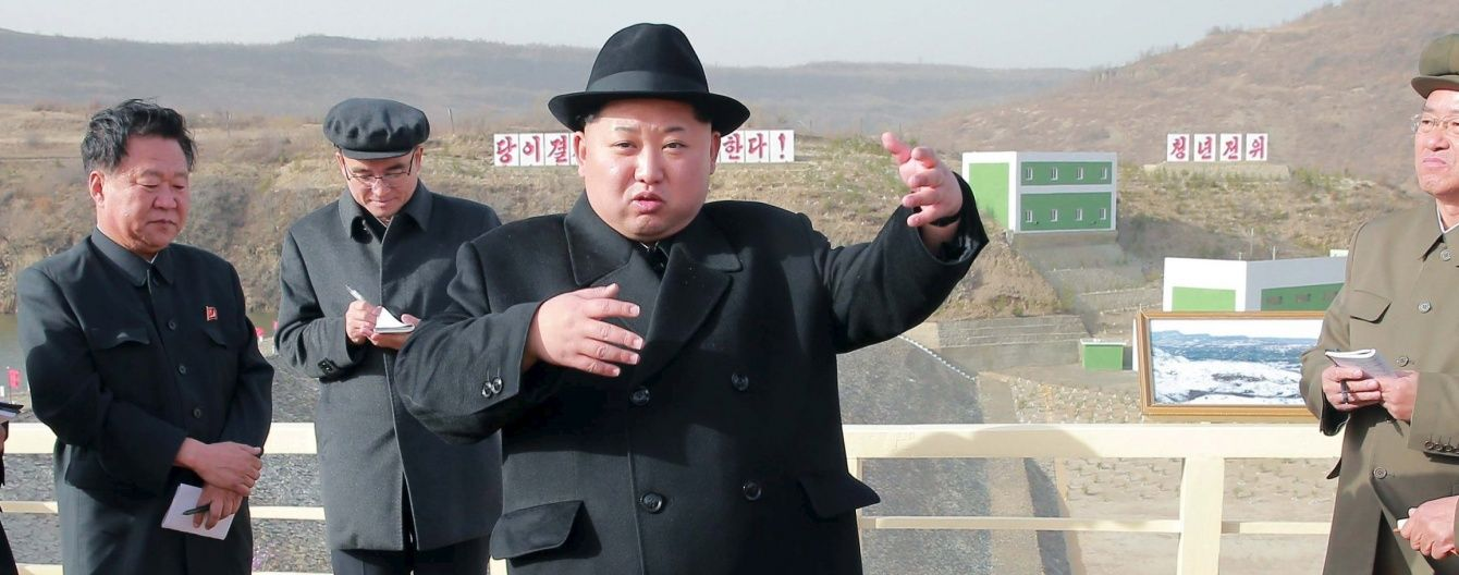 У Південній Кореї підтвердили запуск балістичної ракети КНДР