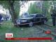 В Одесі п'яна жінка за кермом розтрощила три машини
