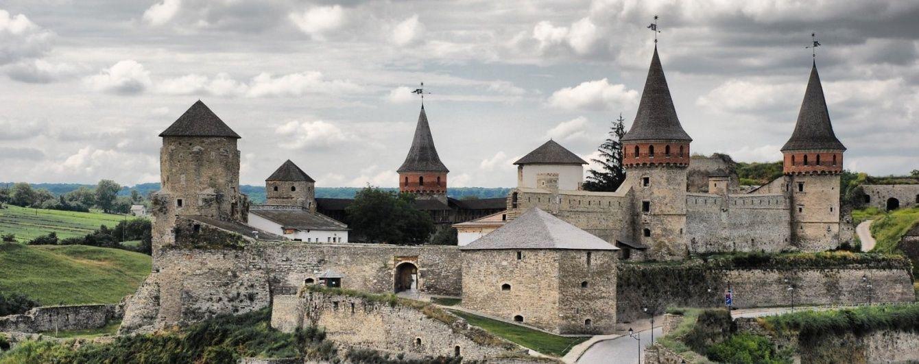 У Кам'янці-Подільському розкопали унікальну військову вежу XVII століття
