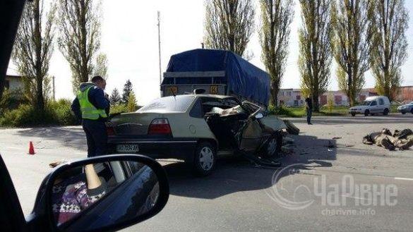 Аварія на Рівненщині з військовими_2