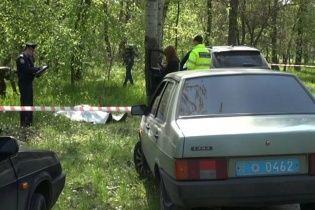 Убивство бізнесмена під Запоріжжям виявилося поліцейською спецоперацією