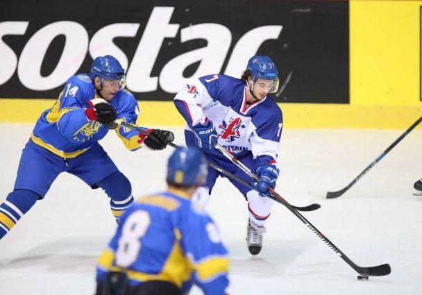 Емоції на льоду: як збірна України з хокею виграла чемпіонат світу
