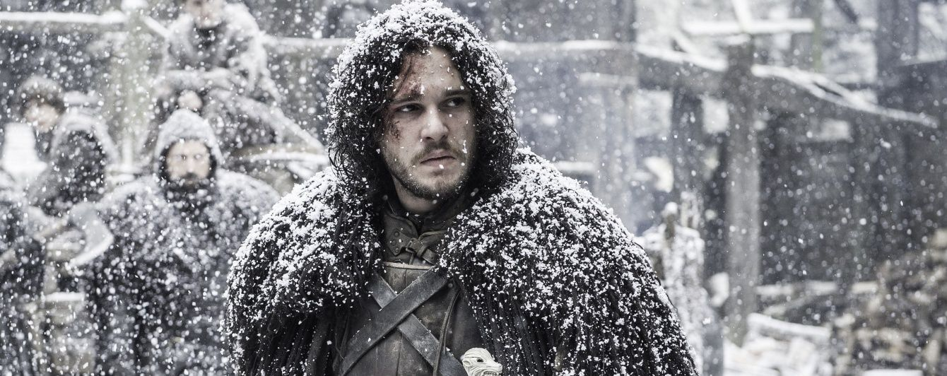 """За крок від прем'єри шостого сезону """"Гри престолів"""": інфографіки, тести і де дивитися"""