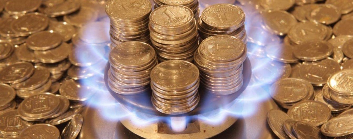Україна втратила на спекуляціях із соціальними цінами за газ 53 мільярди доларів – Гройсман