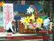 """Рекордний великодний кошик у стилі """"хенд-мейд"""" зібрали в Івано-Франківську"""