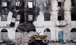 За четыре года на Донбассе погибло более 2500 гражданских людей - ООН