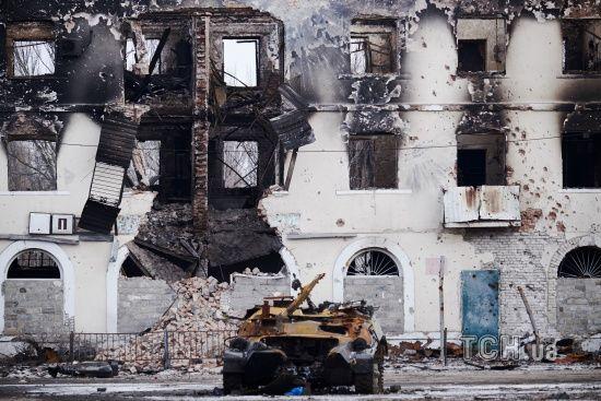 Один український військовий загинув, п'ятеро - поранені. Доба на Донбасі