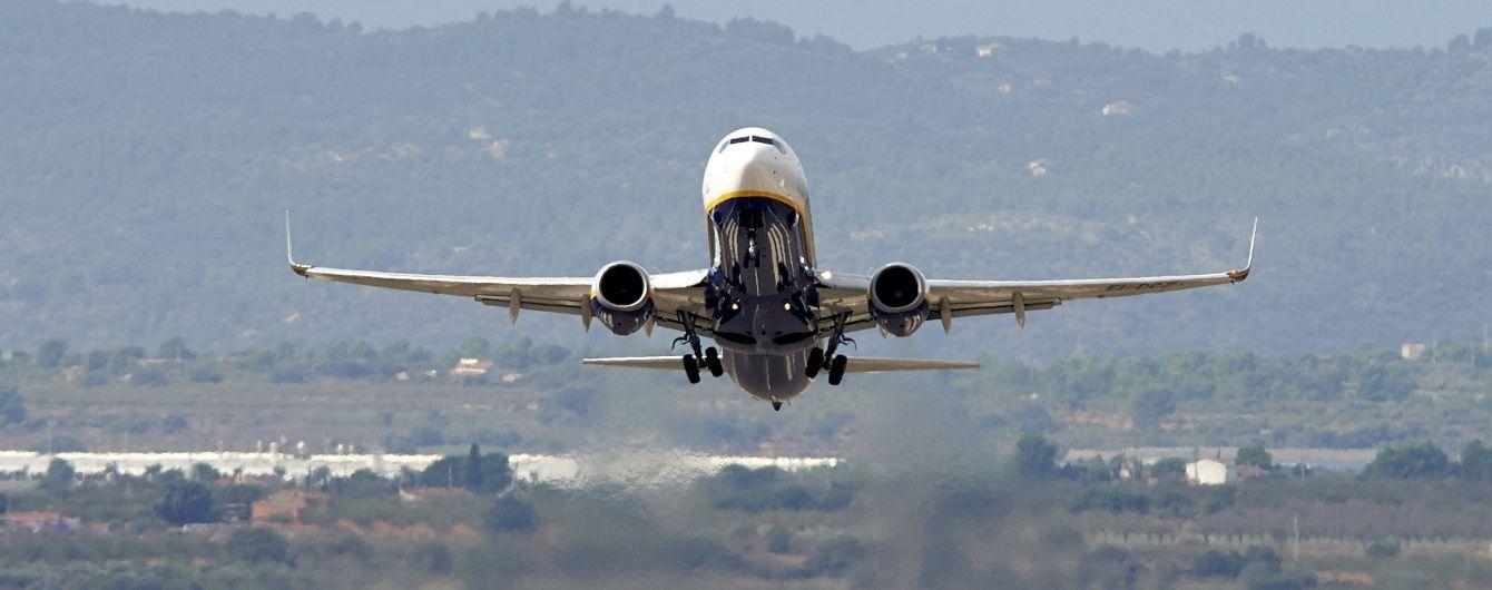 Первый украинский лоукост официально получил право на полеты