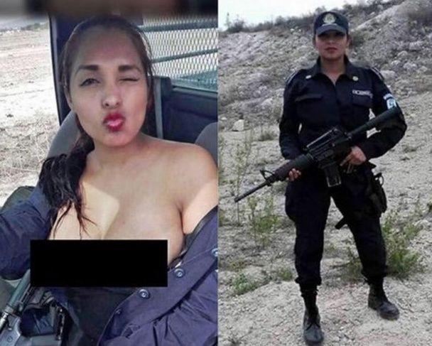 У Мексиці полісвумен запропонували модельну кар'єру після сексуальних фото в Мережі