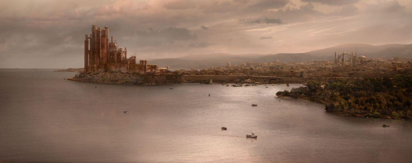 Игра престолов, Властелин колец или Хоббит? Угадайте фильм по пейзажу. Тест