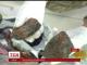 Дві китаянки намагалися вивезти з Харкова у Туреччину 35 кілограмів бурштину