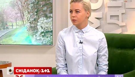 ONUKA розповіла, як Чорнобильська катастрофа вплинула на її родину