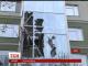 """В Одесі з гранатомета """"Муха"""" вночі обстріляли банк"""