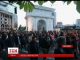 Десятки тисяч людей вийшли на акції протесту в столиці Македонії