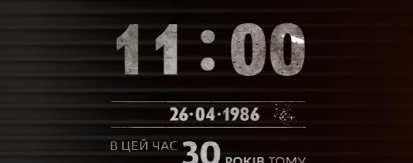 Деcять годин після вибуху на ЧАЕС. Хроніка найбільшої техногенної катастрофи
