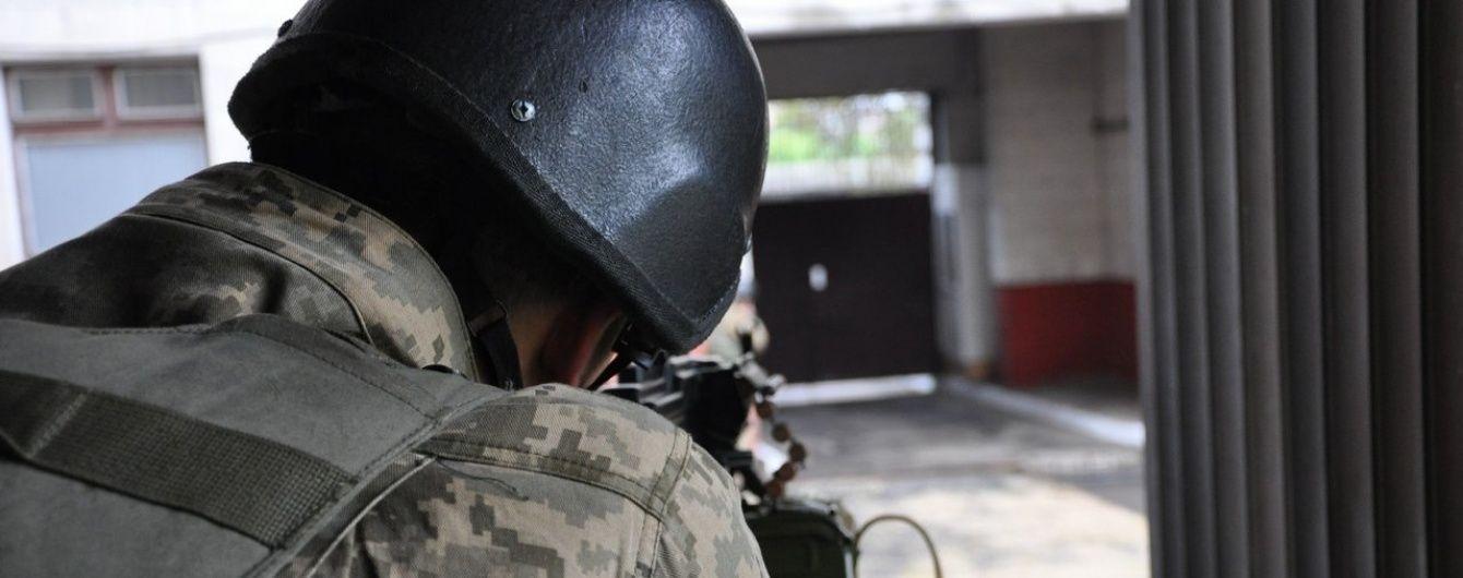 В АП назвали втрати серед українських військових та бойовиків за добу