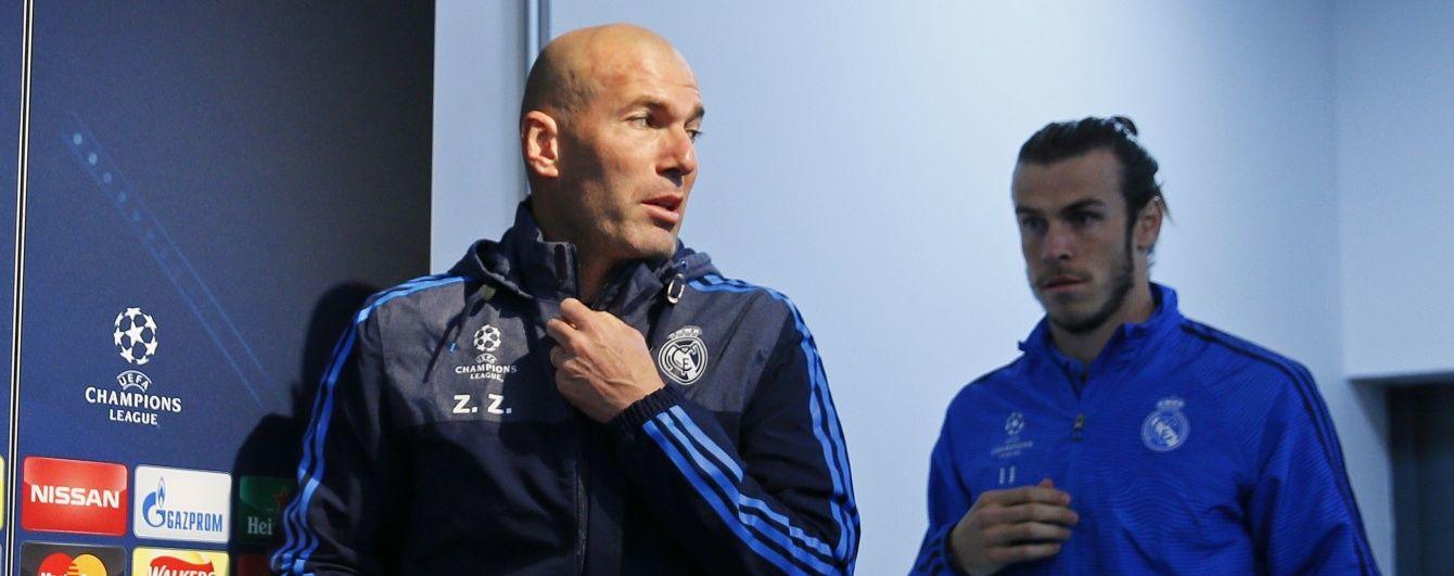 """Тренер """"Реала"""" боїться, що """"Манчестер Сіті"""" може """"покарати"""" його команду"""