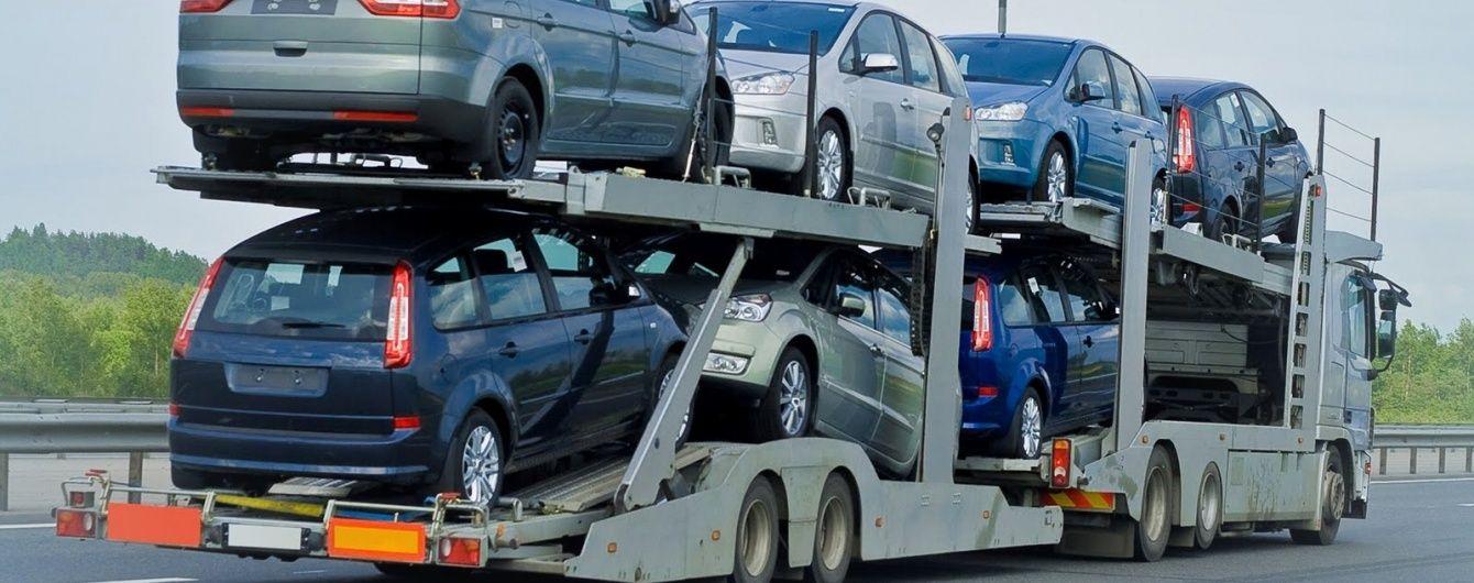 Украинские водители не верят в принятие закона о снижении акциза