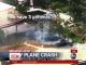У американському штаті Флорида літак врізався у будинок