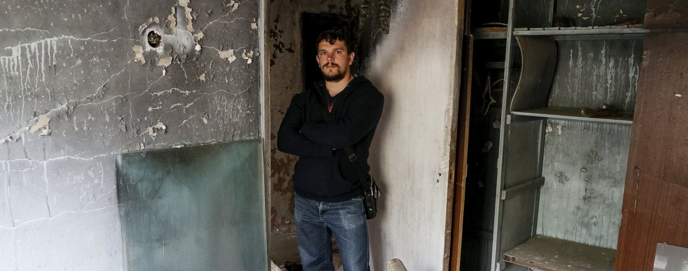 Назад до Прип'яті. У місто повернулися люди, які залишили його після вибуху на ЧАЕС