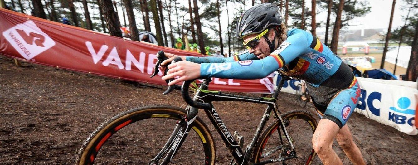 """Бельгійську велогонщицу дискваліфікували на шість років за """"механічний допінг"""""""