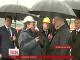 Керівництво України вшанувало загиблих ліквідаторів аварії на ЧАЕС