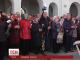 Загиблих ліквідаторів ЧАЕС вшанували у столиці