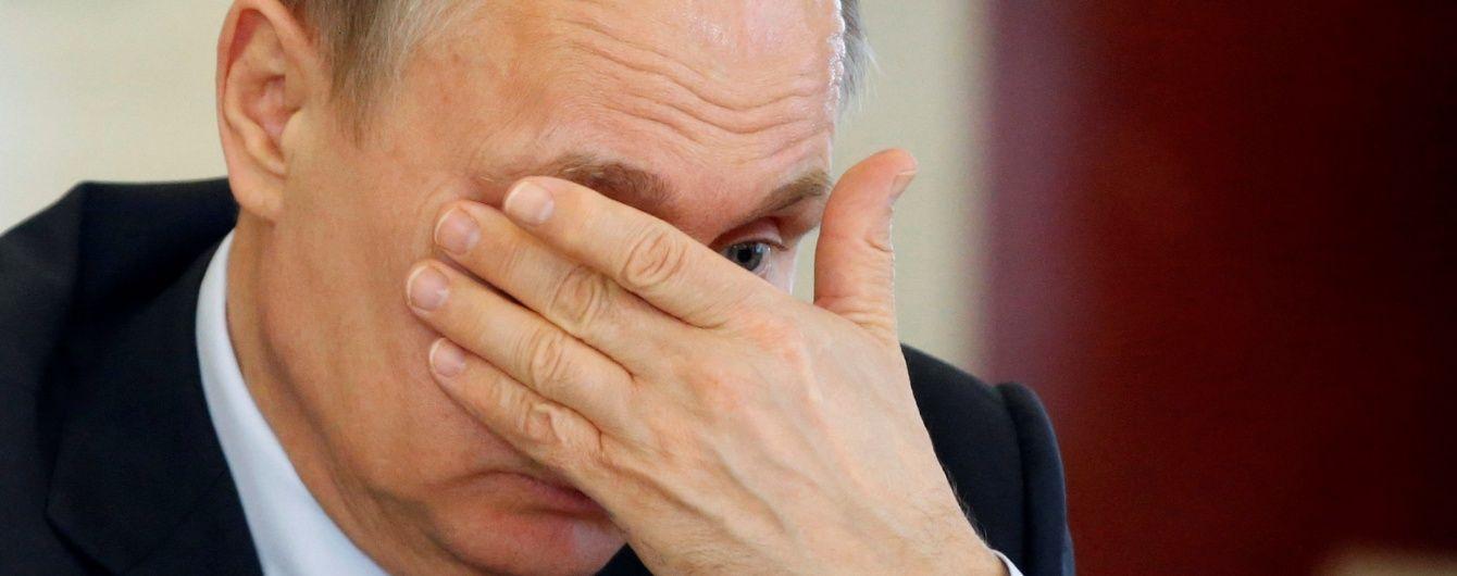 """В Іспанії видали міжнародні ордери на арешт """"мафіозі"""" із оточення Путіна - ЗМІ"""