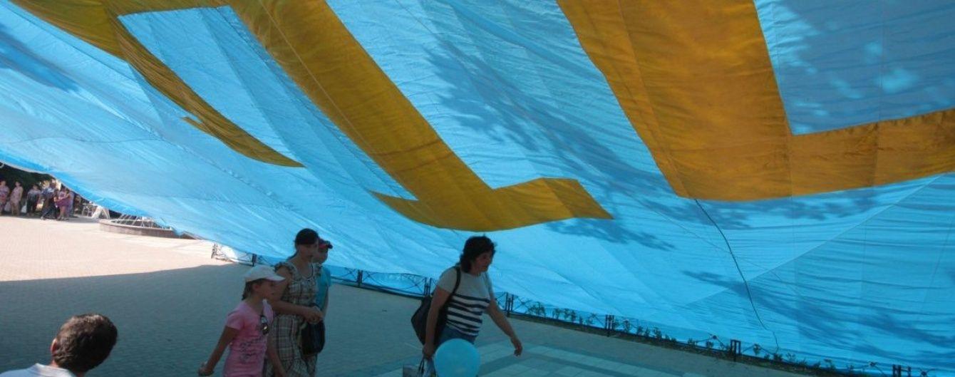 МЗС України різко розкритикувало заборону Меджлісу в окупованому Криму