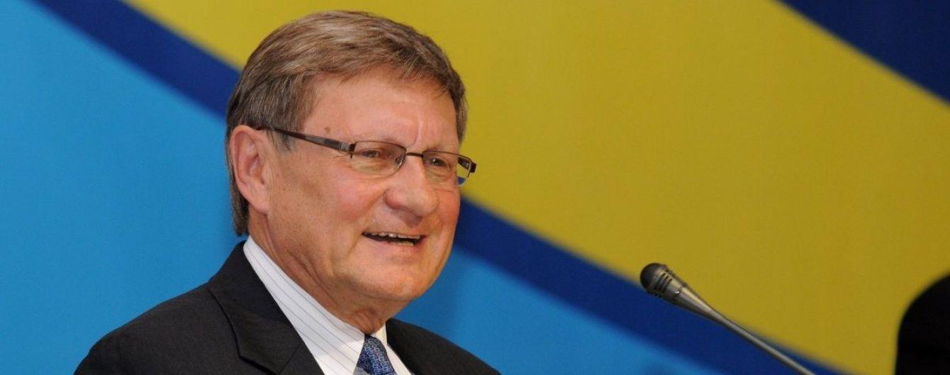 Бальцерович розгледів зростання в економіці України