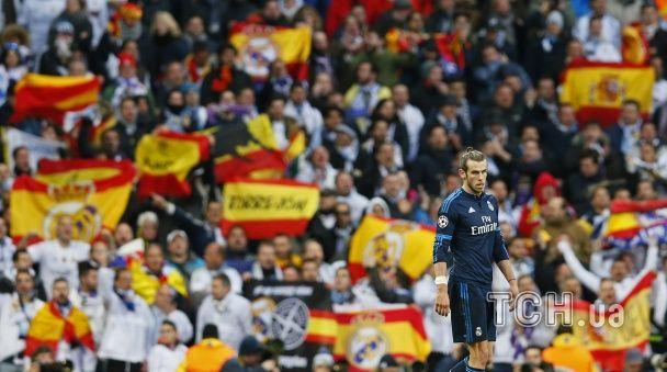 """Як """"Манчестер Сіті"""" та """"Реал"""" провели першу битву за фінал Ліги чемпіонів"""