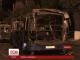 У Вірменії затримали підозрюваного в організації вибуху в пасажирському автобусі